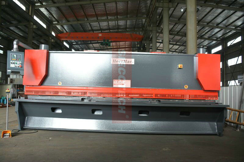 QC11Y 6X4000 Guillotine